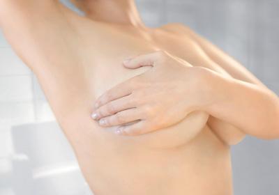 Brustwiederherstellung und Brustrekonstruktion, Brust